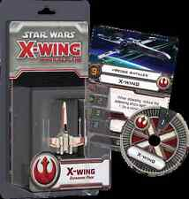 Fantasy Flight Games--Star Wars - X-Wing Miniatures Game - X-Wing Expansion Pack