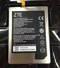 1 un. Nueva Batería para ZTE Blade X3 E169 515978 Q519T LI3820T43P6H903546-H 4000 mAh