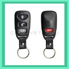 Kia Carnival VQ Keyless Entry Remote 2006 - 2013