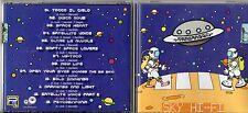 FREERAGGIO CD MADE in ITALY Sky Hi Fi