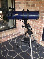 STARVIEW 150EQ Reflector Telescope