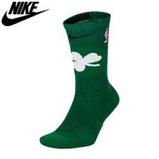 Nike Elite Crew NBA Socks Boston Celtics Green (UK 8-11) SX7592 312