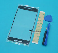 For Huawei Google Nexus 6P New Outer Front Glass Lens Replacement
