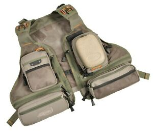 Airflo Outlander Fly Fishing Mesh Fly Vest - One size