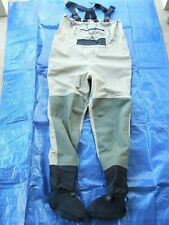 Riverwalk Waders - Excellent Condition - Breathable & Waterproof