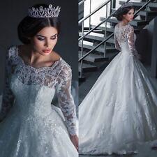 Y2017  Abiti da Sposa vestito nozze sera wedding evening dress ++++