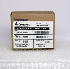 Lot of 50 X Intermec Magnetic Stripe Reader for CN70 & 70E 850-570-001 New