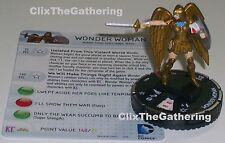 WONDER WOMAN #063 #63 World's Finest DC HeroClix Chase Rare KC