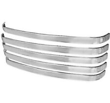 1948~50 Ford Pickup Truck Grille Bar Stainless Steel 5 Pieces set Dynacorn 3031