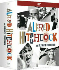 Alfred Hitchcock Ultimate Collection - DVD Region 1