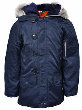 Unbranded Boys' Coats, Jackets and Snowsuits 2-16 Years
