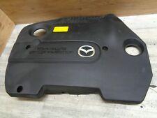 Mazda 5 CR  2,0 D Motorabdeckung (5)