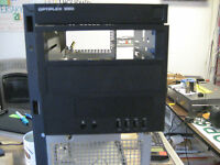 Dell Optiplex 960, 980 Desktop Mini Tower Front Cover Bezel P371F G64SF Y163D