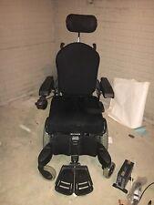 QM-710 Electric Wheelchair