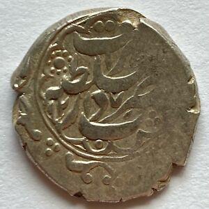 Afghanistan (Alikozay): Sa'id Muhammad Khan, 1851-1855, AH127(0) AR qiran, Herat