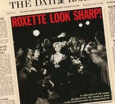 Roxette - Look Sharp!, 2 Audio-CDs (30Th Ann.Ed.)