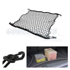 Auto Car Trunk Cargo Net Mesh Storage Organizer Pocket Universal Fit 70x70cm
