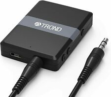 Trond Bt-Duo S Bluetooth V4.1 Transmitter & Receiver with 3.5mm audio cable