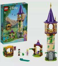 LEGO 43187 Disney Princess Rapunzel's Tower Playset