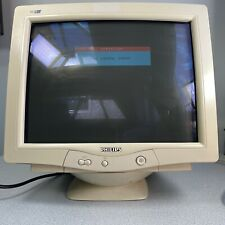 Vintage Computer Monitor Philips Vintage Gaming Computer Desktop With Stand