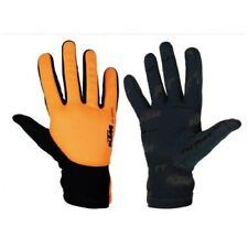 KTM Handschuhe Factory Gloves lang schwarzorange Modell