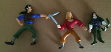 FIFTY (50) various Disney action figures - SEE!!