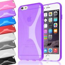 Cover e custodie Per iPhone 6s per cellulari e palmari silicone / gel / gomma transparente