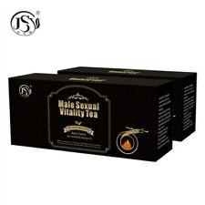 2 Box  Plus Power Tea (Male Sexual Enhancement Tea) male sexual vitality tea