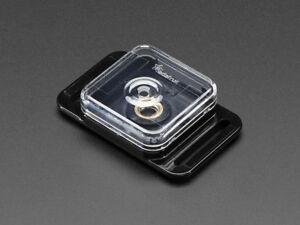 Adafruit Raspberry Pi Camera Board Case with 1/4 Tripod Mount