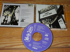 WHITE LION - MANE ATTRACTION / GERMANY-CD 1991 (VG+)