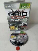 Racedriver Grid Reloaded | Xbox 360 | gebraucht in OVP