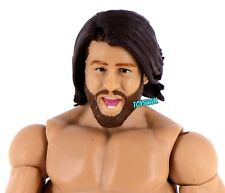 WWE Mattel Basic Hair Wig Accessory Wrestling Figure Prop Hornswoggle_f2