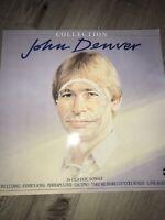 "John Denver Collection 12"" Vinyl Record Lp STAR2253 (1984) Album"