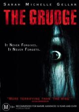 The Grudge (DVD, 2005)