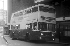 WMPTE No.3818 Birmingham Bus Photo
