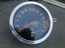 Opel 1700 1900 GT GTJ Drehzahlmesser Top