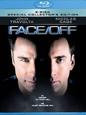 -NEW- Face / Off  NEW Blu Ray FREE SHIPPING!!