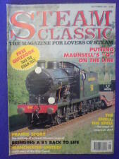 STEAM CLASSIC - THE SMELL & SPELL - Sept 1991 #18