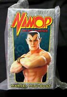 Bowen Designs Namor Sub-mariner Marvel Comics Bust Statue 2002 New .