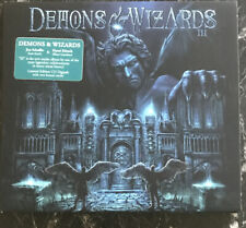 Demons & Wizards III (Limited Edition CD Digipack) 2020