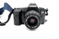 Canon Rebel Aufo Focus 35mm SLR Camera + Choice of Lenses (e.g. 35-80mm)