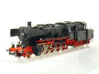 Fleischmann 4175 H0 DC Güterzug-Dampflok BR 50 058  DB Kabinentender TOP OVP