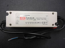 PLN-30-48 Meanwell Switching Power Supply BRAND NEW!