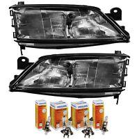 Scheinwerfer Set Opel Vectra B Bj. 95-99 (Valeo System) inkl. PHILIPS Lampen