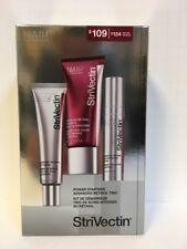 StriVectin Advanced Retinol Power Starters Trio - Moisturizer, Serum, Eye Cream