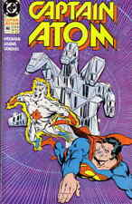 Captain Atom (DC) #46 VF/NM; DC | save on shipping - details inside