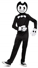Disguise Bendy and The Ink Machine Classic Child size L Costume - 91477G