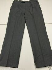 Men's Trousers 30L Wool Suits & Tailoring
