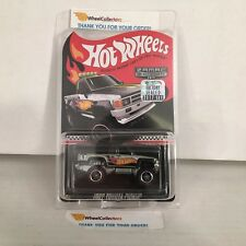 1987 Toyota Pickup * Walmart Mail-In * 2017 Hot Wheels FACTORY SET Sticker