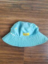 UV Skinz Size 3T 3 Boy Sun Hat 2 Sides Blue